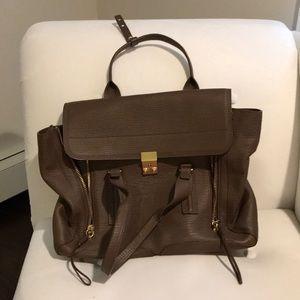 3.1 Philip lim pashli medium leather satchel